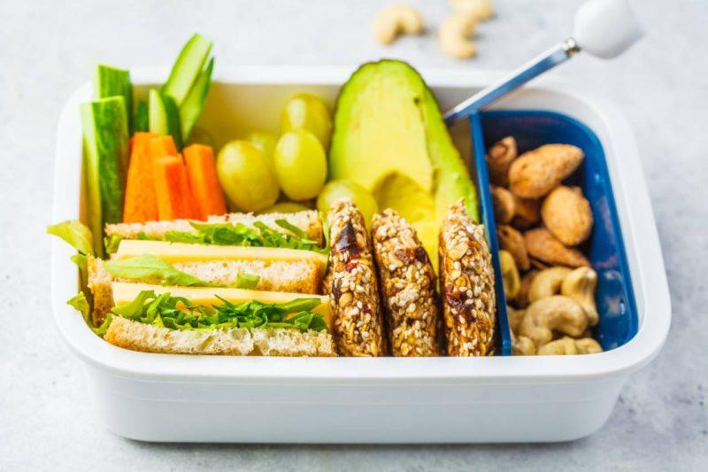 potraviny domov krabičková diéta