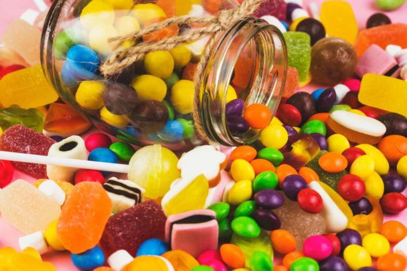 sladkosti skodlivy cukor
