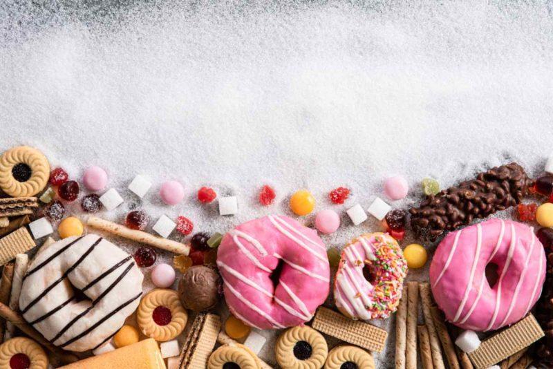 trans tuky sladkosti cukor