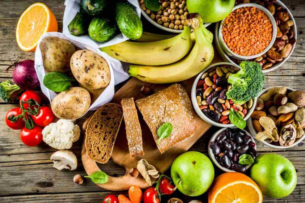 zdroje sacharidov chutne recepty