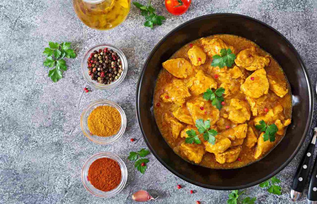 indicka kuchyna zdrave jedlo vyziva