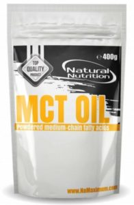 mct olej práškovy namaximum
