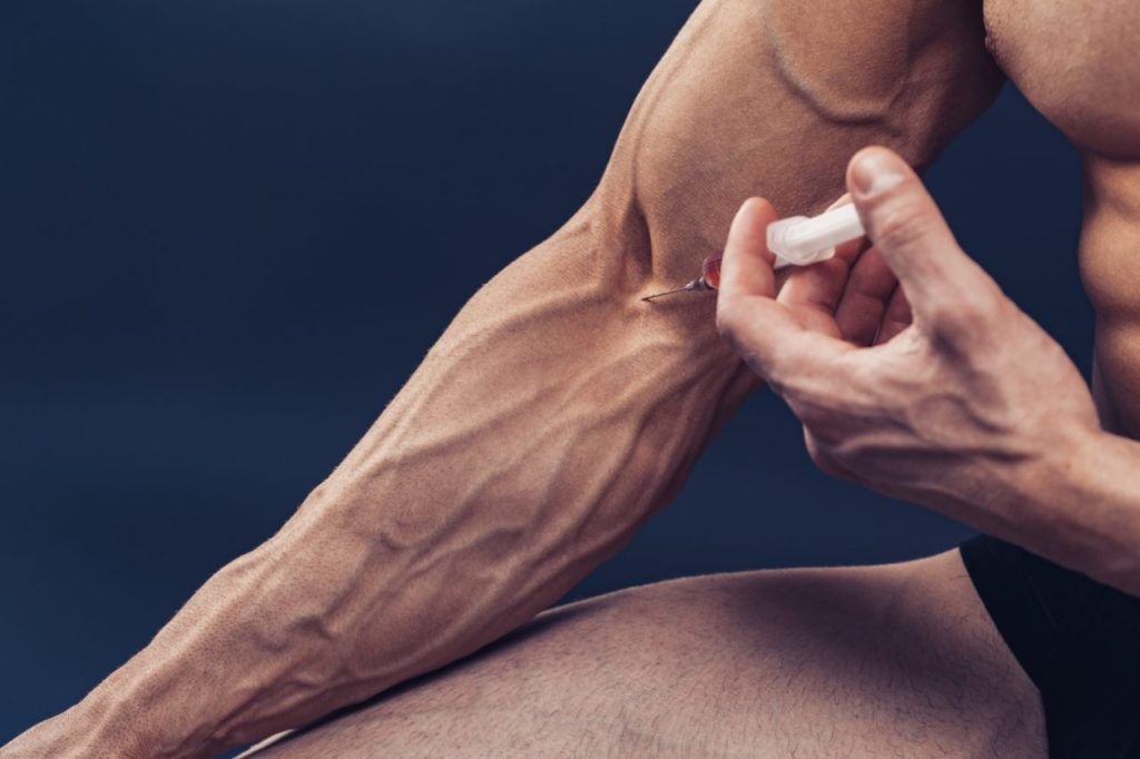 clenbuterol anabolické steroidy doping