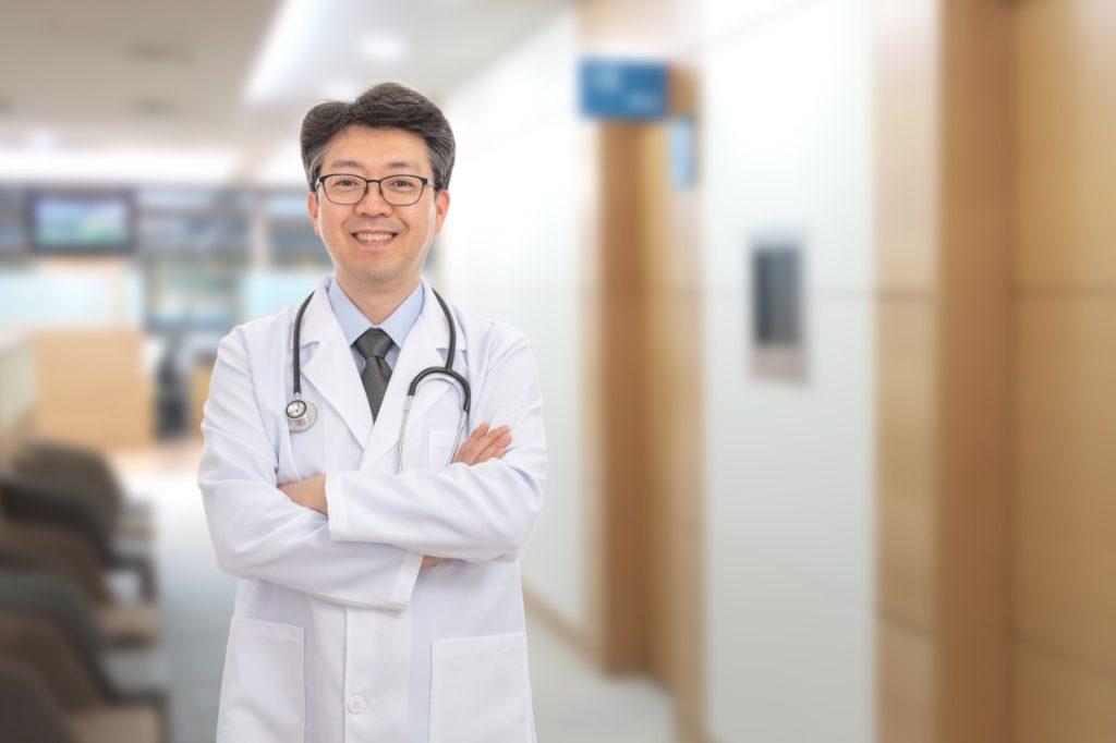japonsky lekar serapeptáza