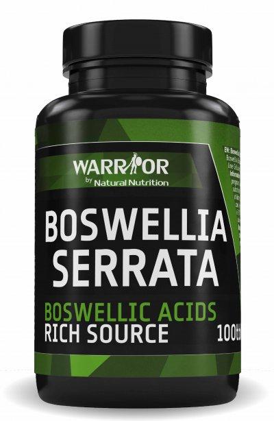 boswellia namaximum warrior