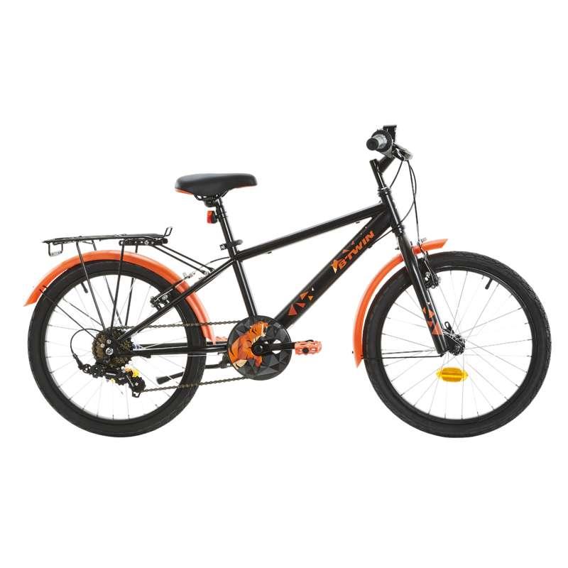 bicykle Decathlon Btwin