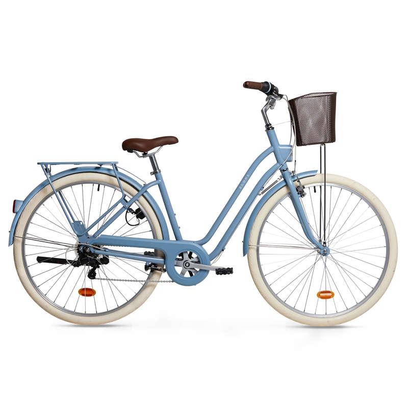 bicykle Decathlon Elops
