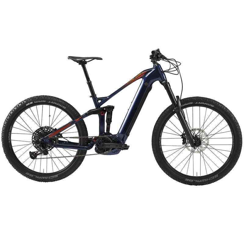 bicykle Decathlon Stilus