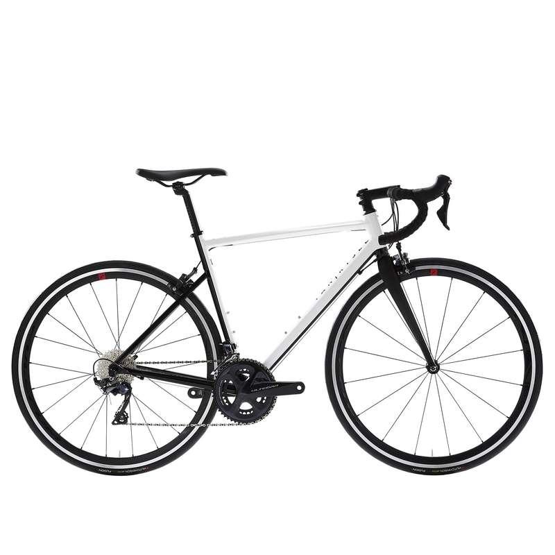 bicykle Decathlon Van Rysel