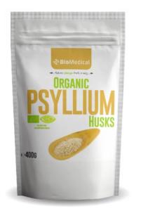 Organic Psyllium Husks