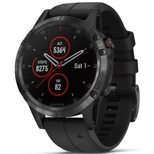 smart hodinky garmin fenix 5