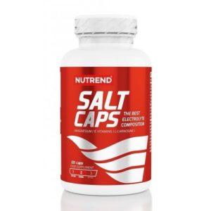 nutrend salt caps