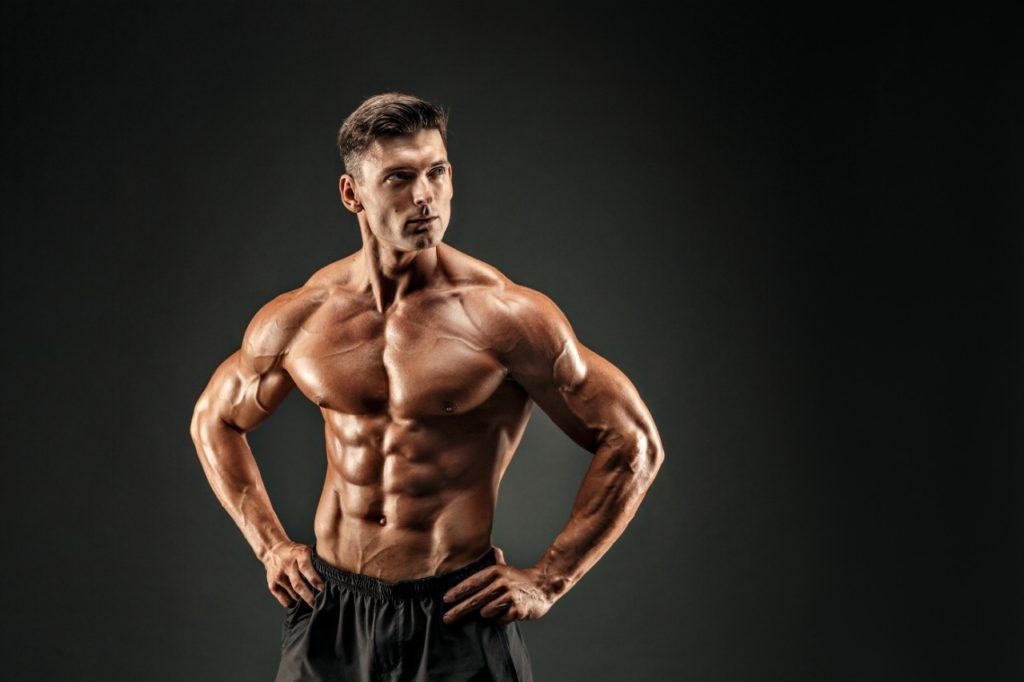 kulturista príprava na súťaž fitness