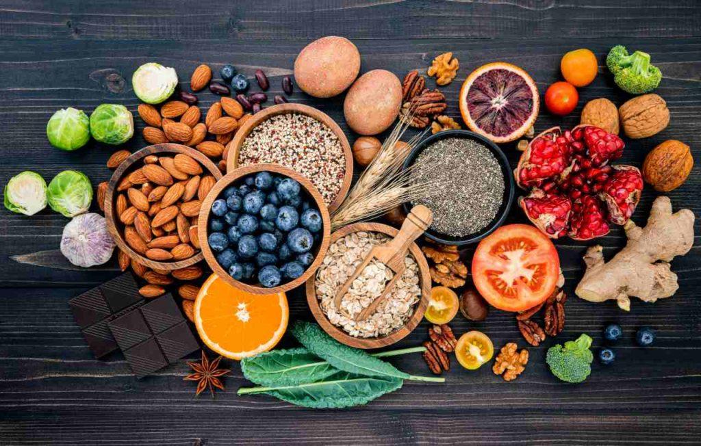 multivitamín zdrava vyživa