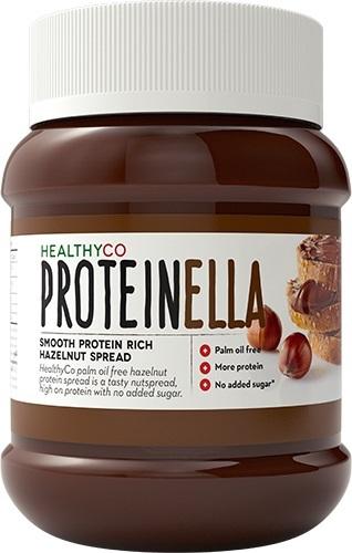 proteinella čokoladova