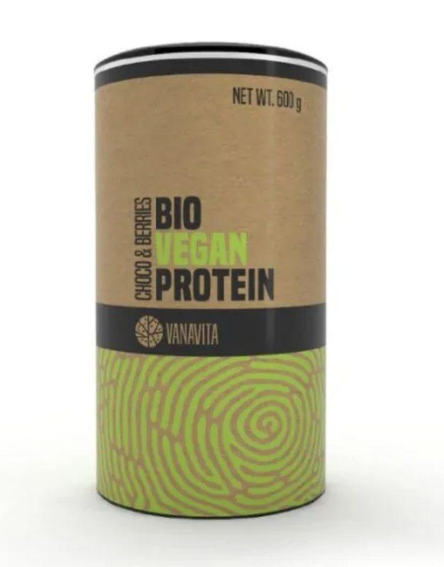 rastlinny protein vana vita