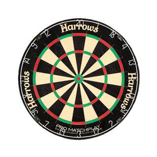 terč na šípky harrows pro matchplay board