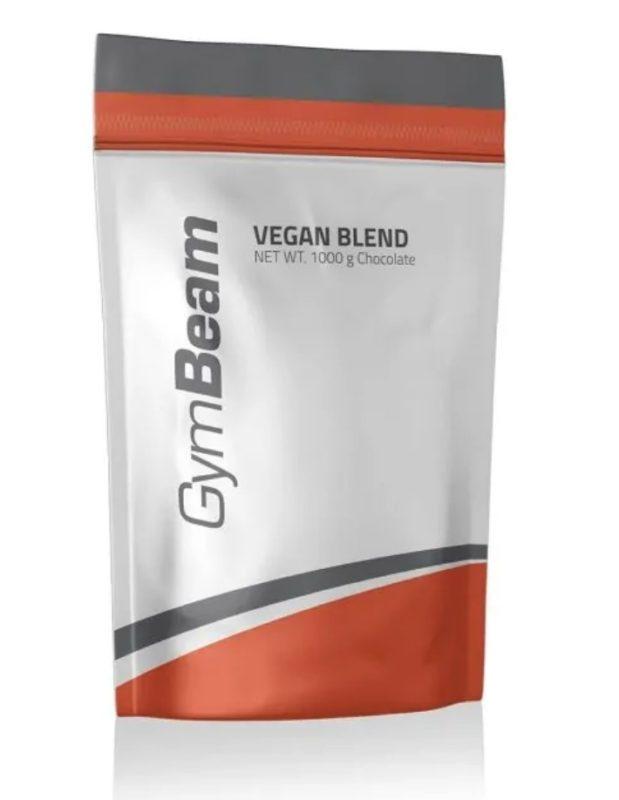 vegan protein gymbeam