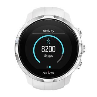 športové hodinky Suunto Spartan Sport Wrist HR white