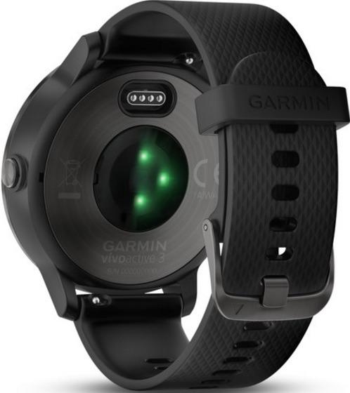 hodinky garmin vivoactive 3