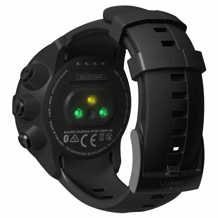 hodinky Suunto Spartan Sport Wrist HR
