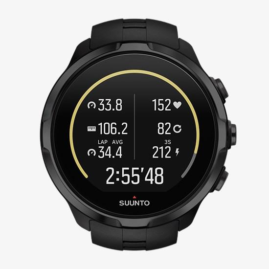 športové hodinky Suunto Spartan Sport Wrist HR