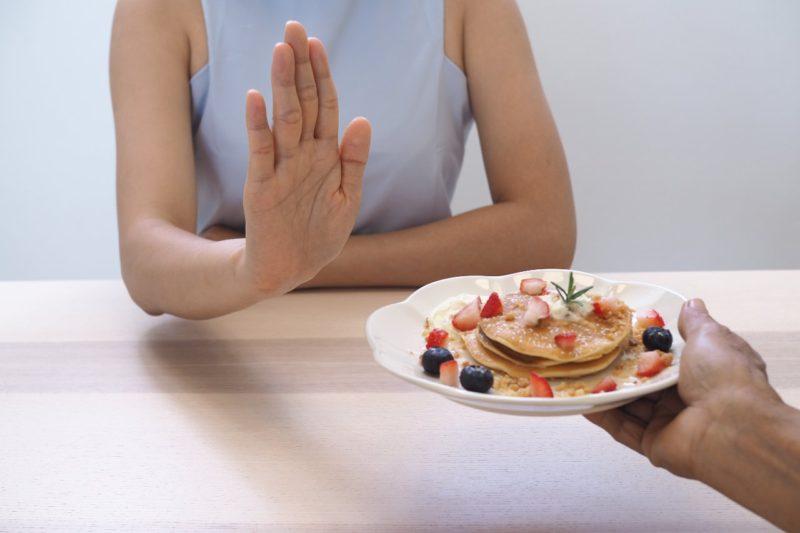 prerušovaný pôst alternate day fasting