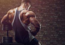 rast svalov objemový tréning