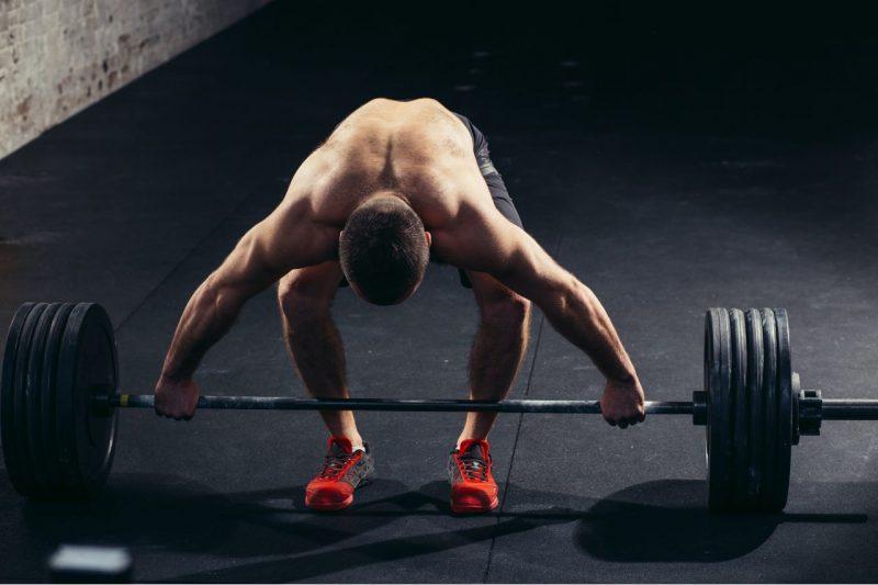 aakg silový tréning zvýšenie sily vzpieranie