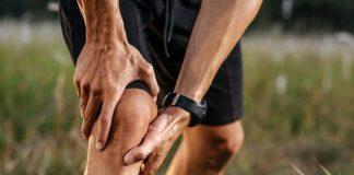bolesť kolien pri športe pri behu