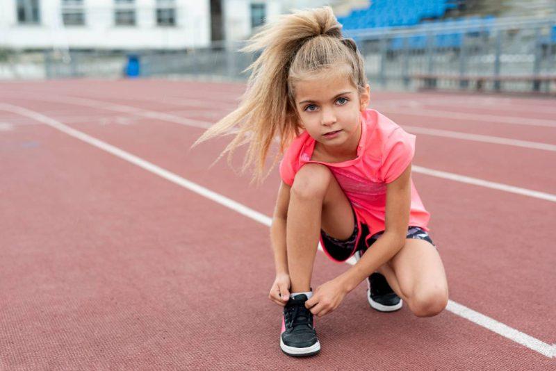 doplnky výživy u detí atletika
