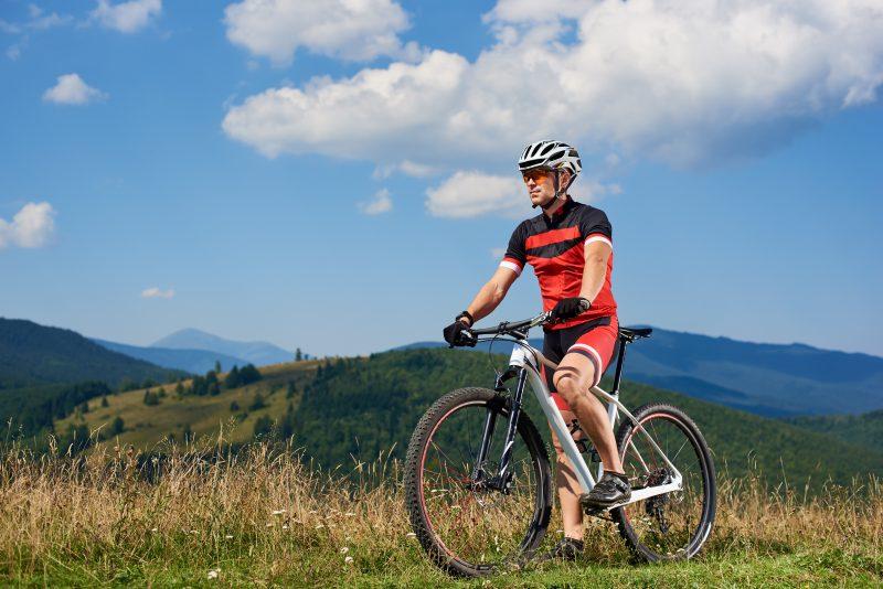 outdoor bike